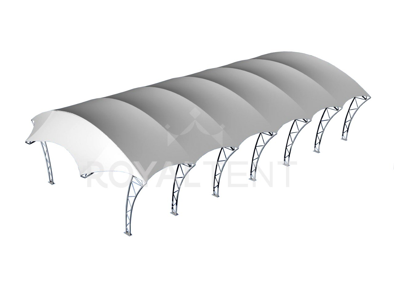 Exclusive JAKONDA Tent