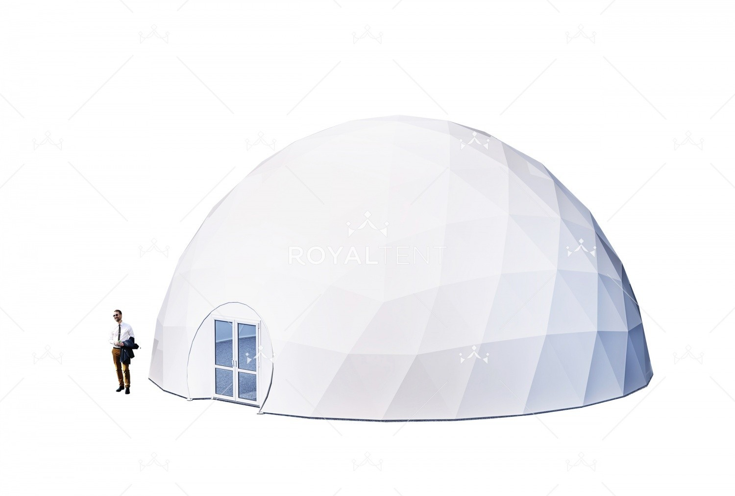 DOME D20