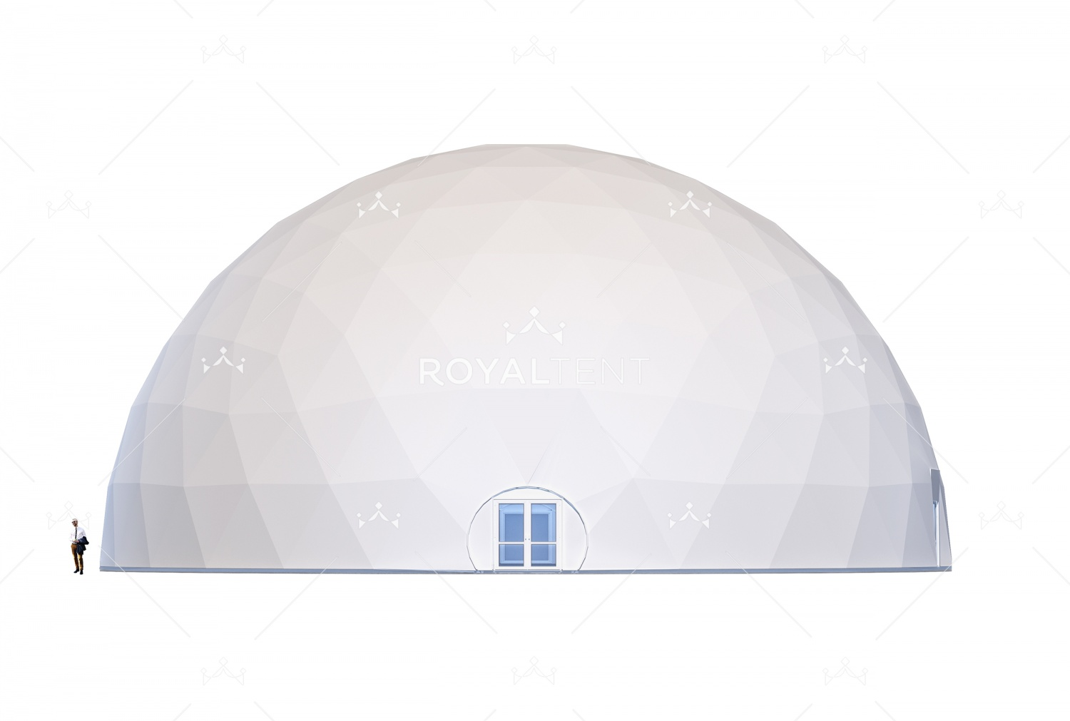 Dome Tent SPHERE RT706D30