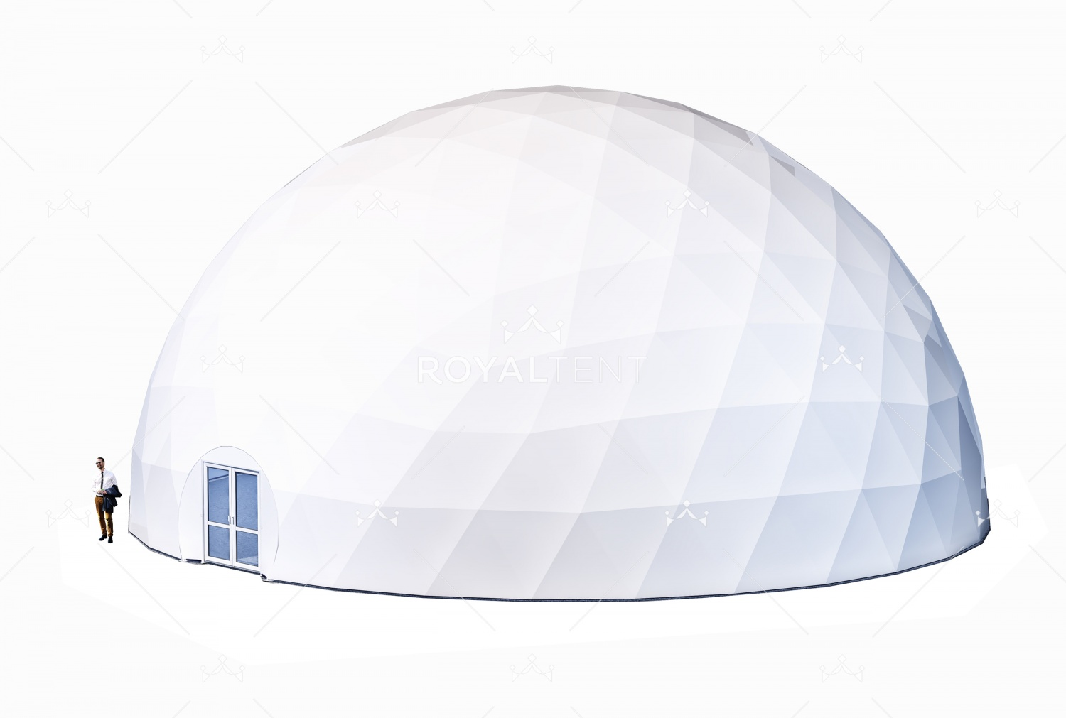 Dome tent SPHERE RT314D20