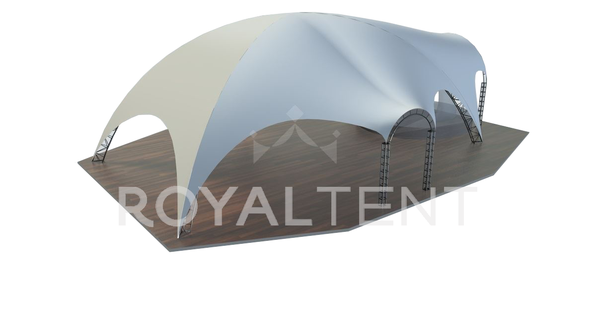 Exclusive Submarine Tent